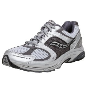 Saucony Stabil 6 Mens Shoe Review