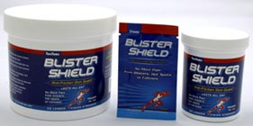 Blistershield Review