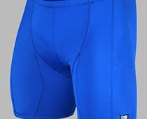 DeSoto Carrera Mens Shorts