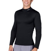 Champion C9 Compression Shirt