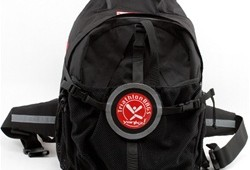 T2 Triathlon Bag from Yankz!