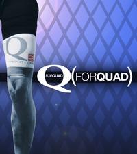 CompressSport Q for Quad