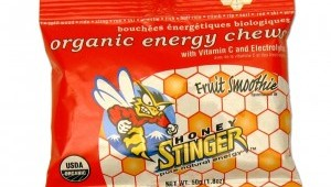 Honey Stinger Fruit Smoothie Chews