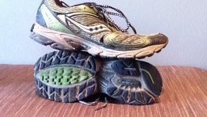 Saucony ProGrid Guide TR2 Review