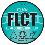 Folsom Long Course Triathlon