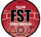 Folsom Sprint Triathlon