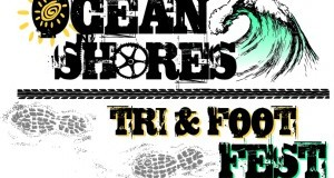 Ocean Shores Tri and Foot Fest