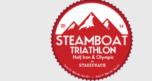 Steamboat Half Iron & Olympic Triathlon