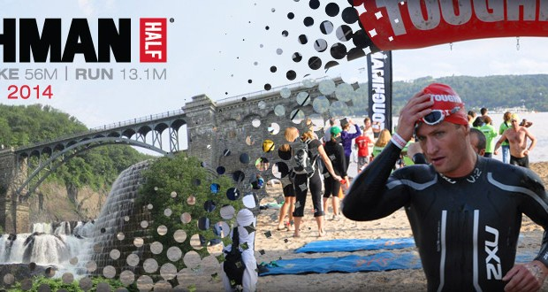 Toughman Triathlon NY