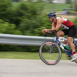 How To Bike Faster: A Simplistic Approach