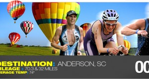 Revolution3 South Carolina Half Triathlon