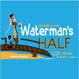 Watermans Half Triathlon